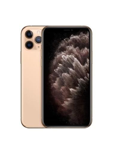 Apple Iphone 11 Pro Gld 64Gb-Tur Mwc52Tu/A Altın